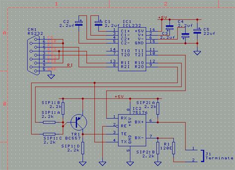 resistors without marking pcb layout a tutorial