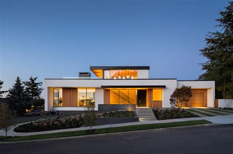 eco modern homes contemporary architecture integrated with sustainable