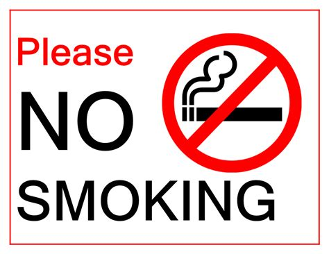 no smoking sign android legal document templates free download sle residential
