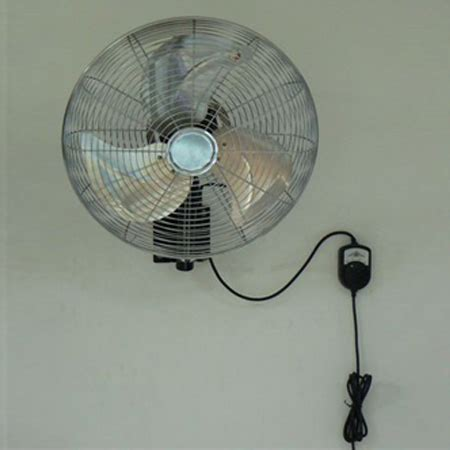 industrial wall mount fans industrial wall mounted fans kwp 1845 18 quot industrial