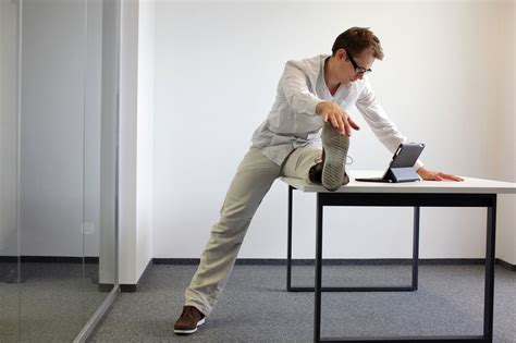 workout at your desk watchfit workout at work exercises to do at your desk