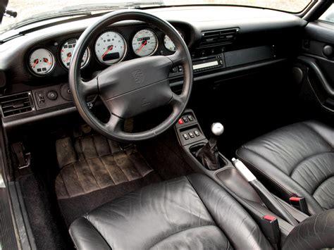Porsche 993 Interior by Porsche 993 Interior Image 273