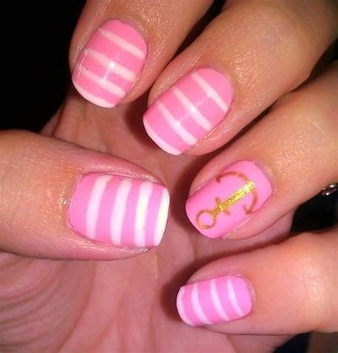 Easy Nail by 30 Simple And Easy Nail Ideas
