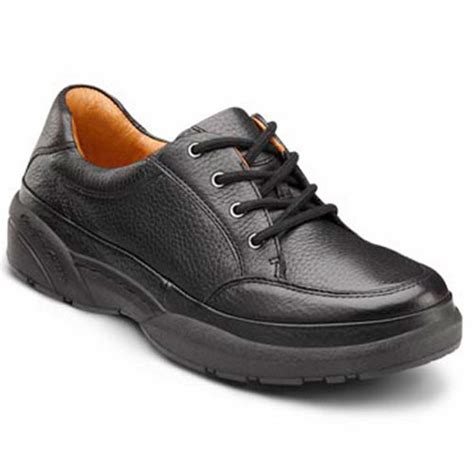 doctor comfort diabetic shoes dr comfort justin men s therapeutic diabetic casual shoe