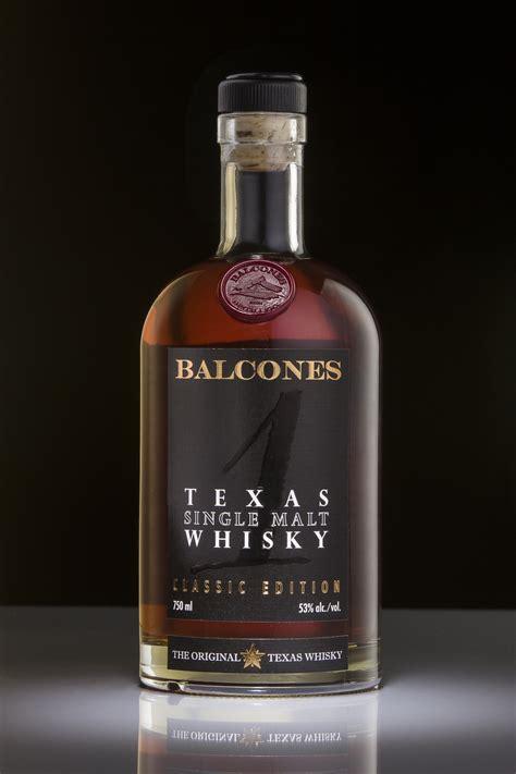 best malt whiskey balcones distilling in waco named best whiskey distillery