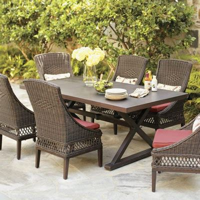 best home outdoor furniture wicker patio furniture sets