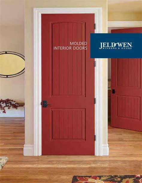 Jen Weld Interior Doors Door Brochure Door Collection Brochure 2017