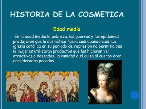 la modista de la usos de la quimica en la industria cosmetologica