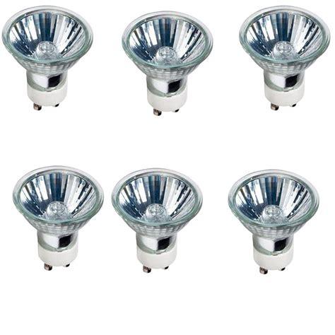 50 watt light bulb philips 50 watt mr16 halogen gu10 twistline dimmable light