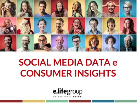 si鑒e social air social media data e consumer insights