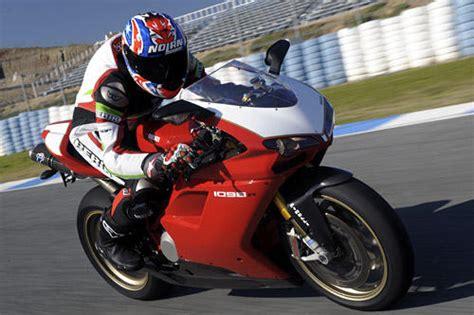 Motorrad Test C by Ducati 1098 R Im Test Motorrad Tests Motorrad
