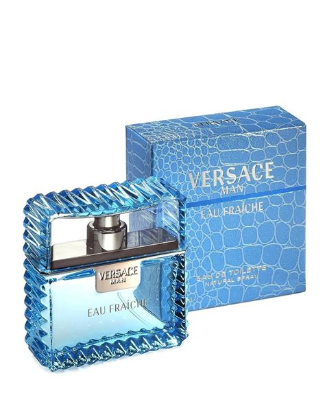 man eau fraiche by versace edt mini perfume cologne for mens 017 oz best versace man eau fraiche 50ml eau de toilette women s