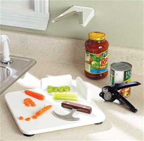 One Handed Kitchen Equipment by One Handed Kitchen Helper Kit Kitchen Gadgets