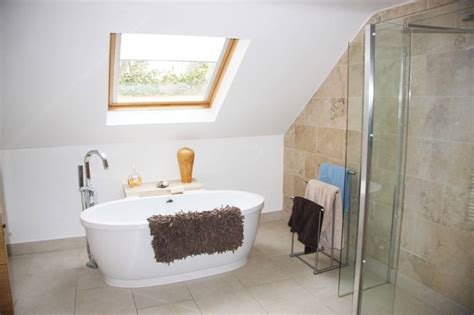 bathroom in loft conversion bedroom loft conversion in hertfordshire eco loft ltd