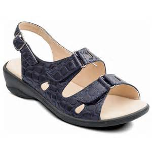 comfort sandals womens padders womens peace navy teal comfort sandals