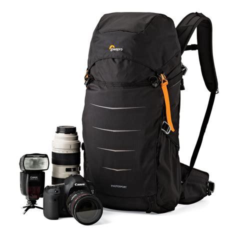 pro dslr sport camera backpack lowepro photo sport ii