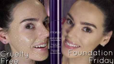 by terry light expert click brush by terry webshop ici paris xl foundation friday by terry light expert click stick
