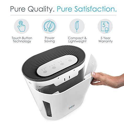 purezone 3 in 1 true hepa air purifier 3 speeds plus uv c air sanitizer geeky buys