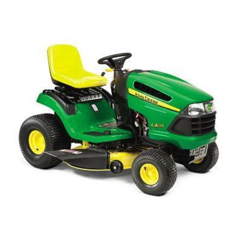 home depot 42 in 21 hp exclusive deere engine by