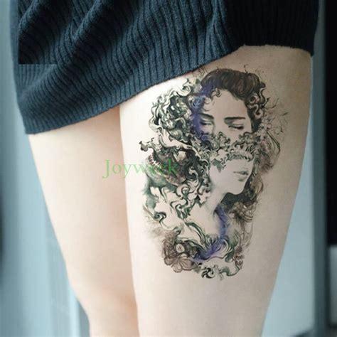 Tatoo Aufkleber Kaufen by Online Kaufen Gro 223 Handel Gesicht Tattoo Aufkleber Aus