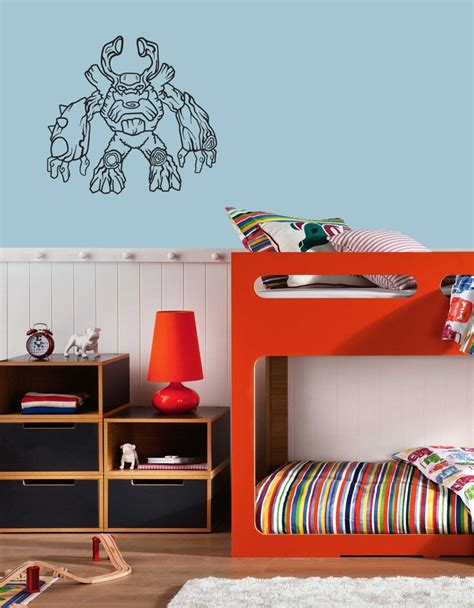 skylander bedroom 46 best images about boys room ideas on pinterest