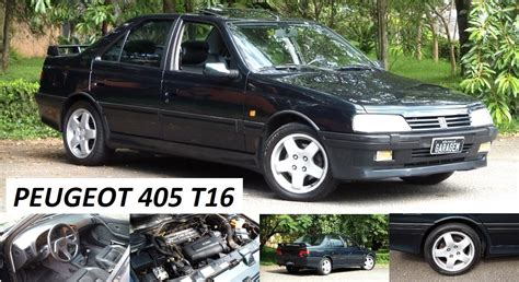 peugeot 405 t16 garagem do bellote tv peugeot 405 t16 youtube