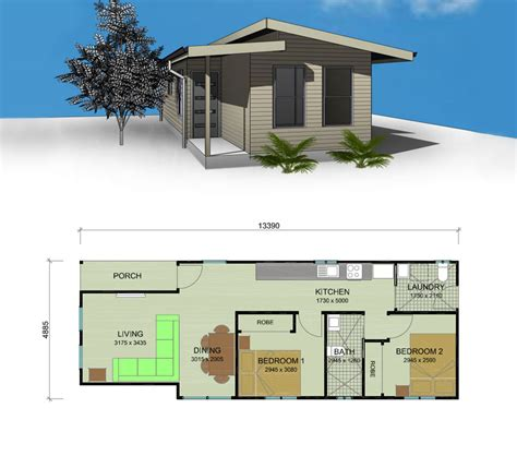 2 room flat floor plan 28 2 room flat floor plan the cottage 2