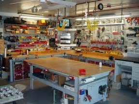 Home Garage Workshop by 25 Best Ideas About Home Workshop On Pinterest Garage