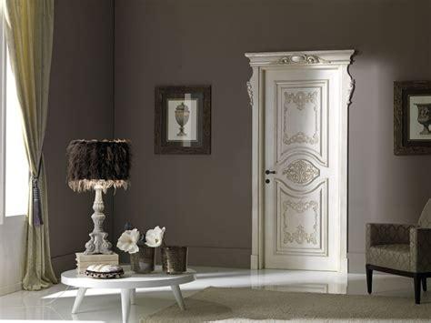 Luxury Interior Doors Palazzo Estense Emozioni Classic Door New Design Porte Emozioni Classic Door