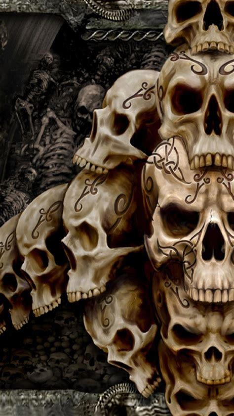 wallpaper for iphone 6 skull skulls designed iphone 5 wallpaper 640x1136