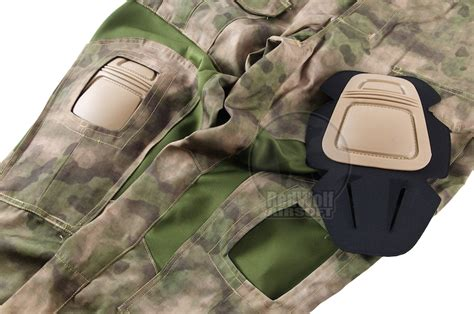 Cp Fit Xl tmc cp gen2 style tactical with pad set xl size at fg buy airsoft combat gear