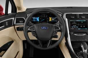 2014 Ford Fusion Wheels 2014 Ford Fusion Reviews And Rating Motor Trend