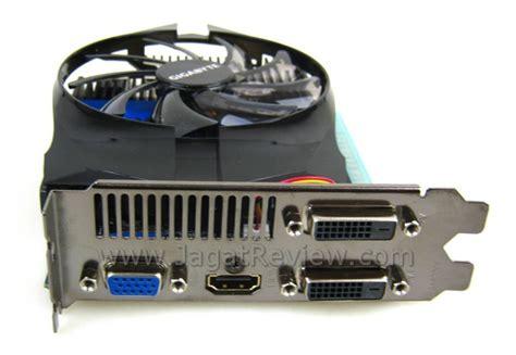 Vga Eksternal 2gb review vga nvidia gigabyte gtx 650 oc 2gb gddr5 vga gaming entry level dengan vram besar