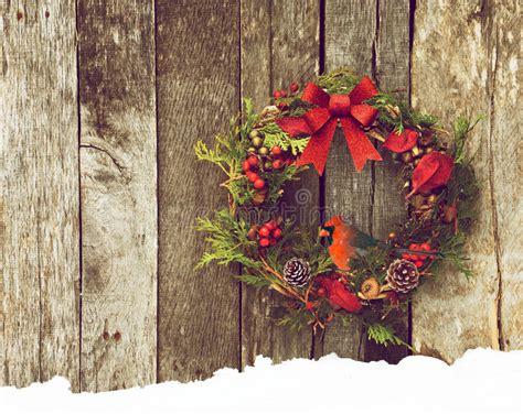 christmas card background stock image image  leaves