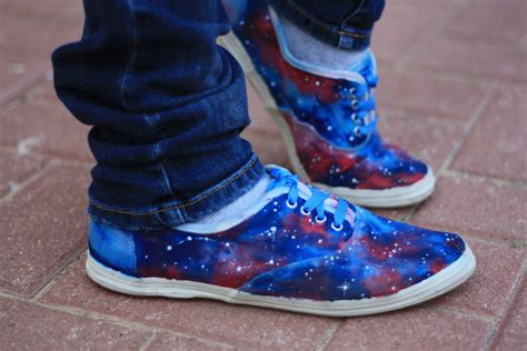 space sneakers space shoes by gratner on deviantart