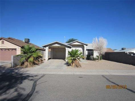 Houses For Sale In San Luis Az by San Luis Arizona Reo Homes Foreclosures In San Luis