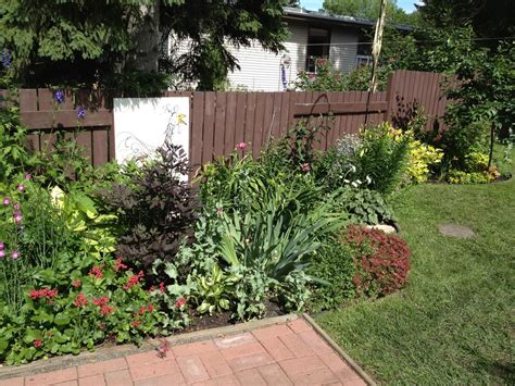 Landscape Fabric In Garden Beds Living The Gardening Favourite Feature Is The