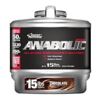 Anabolic 12 Lb inner armour anabolic peak 12 lb chocolate in