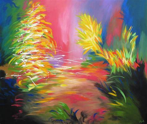imagenes de paisajes modernos im 225 genes arte pinturas cuadros paisajes modernos