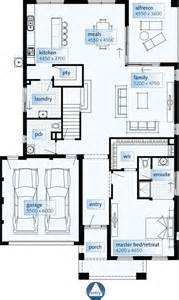 custom plans the 25 best ideas about double storey house plans on