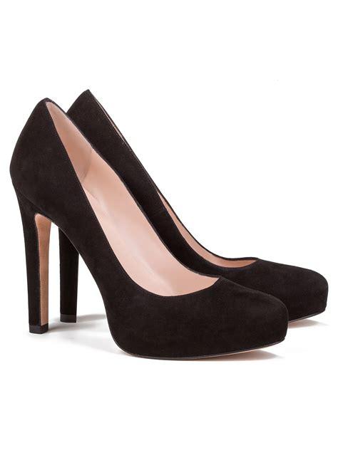 zapatos salon zapatos de sal 243 n con tac 243 n alto tienda de zapatos pura
