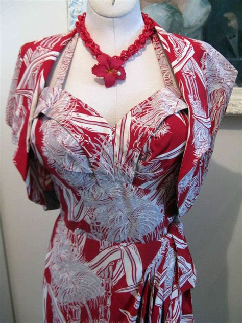 1000 images about jarik tutorial on pinterest sarongs 1000 images about vintage 40 s 50 s hawaiian clothing on