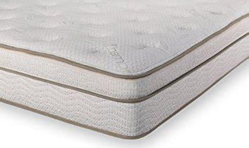 dreamfoam bedding dreamfoam bedding ultimate dreams 10 quot total latex mattress reviews goodbed com