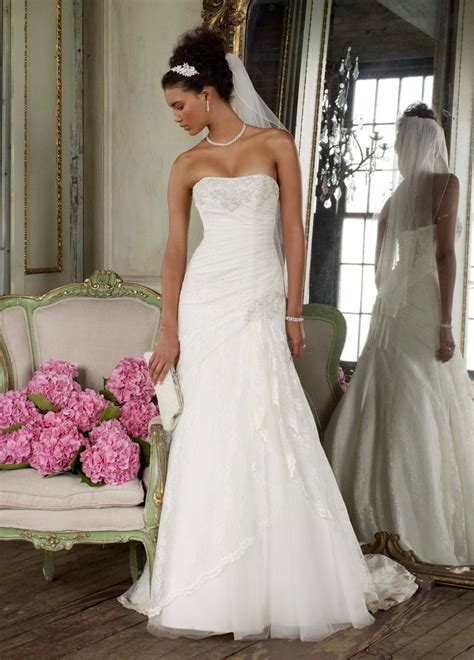 2016 wedding dresses and trends david bridal collection