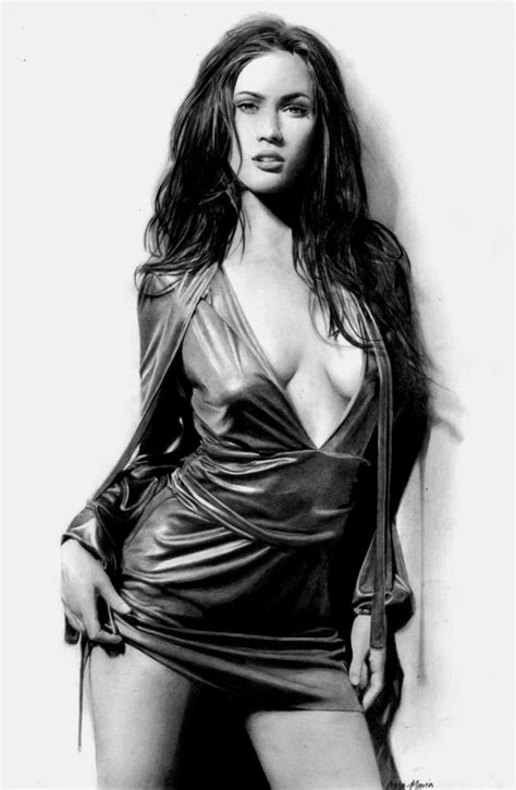 50 Photos Of Megan Fox by 50 Awesome Megan Fox Image Illustrations