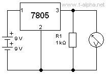 integrated circuits regulators f alpha net experiment 2 voltage regulator ii