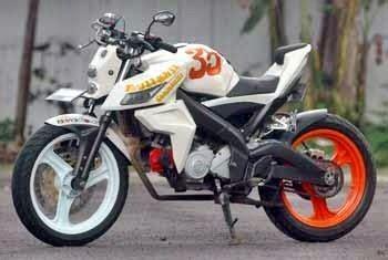Baterai Yamaha Vixion modifikasi motor yamaha vixion 2014 informasi dunia otomotif