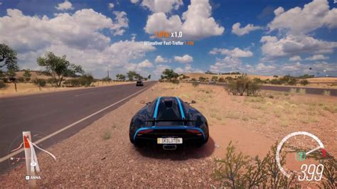 Horizon 2 Schnellstes Auto forza horizon 3 das schnellste auto youtube