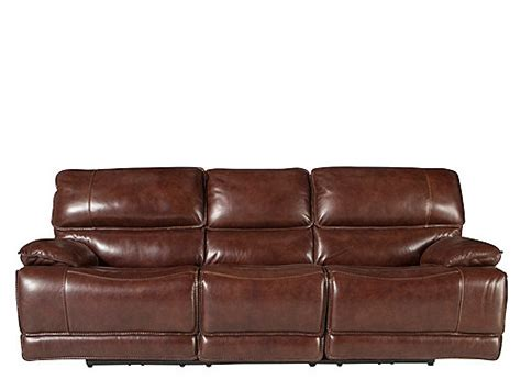 stylus power reclining sofa bellanest leather reclining sofa infosofa co