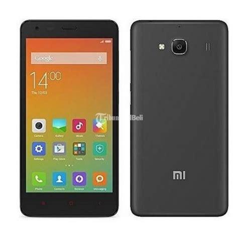 Hp Xiaomi Bekas Murah hp android seken murah xiaomi redmi 2 prime ram 2gb mulus fullset bergaransi jakarta utara